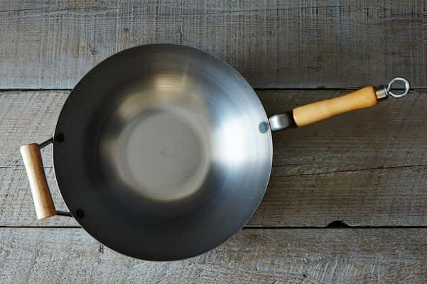 10 Best Carbon Steel Woks In 2020 Reviewed The House Talk