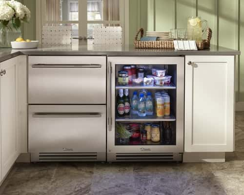 10 Best Undercounter Refrigerators in 2020 Reviewed - The House Talk